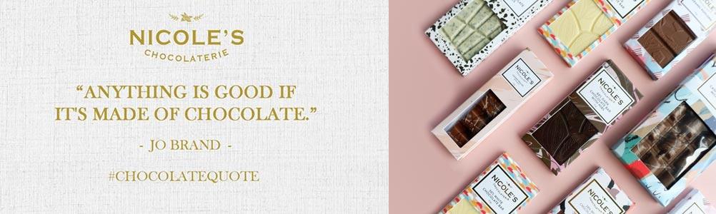 Nichole's Chocolate