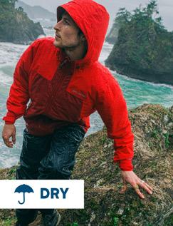 Columbia-Dry