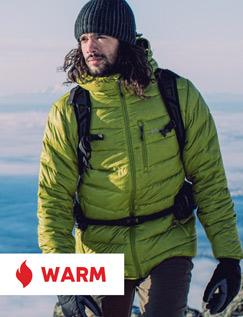 Columbia-Warm