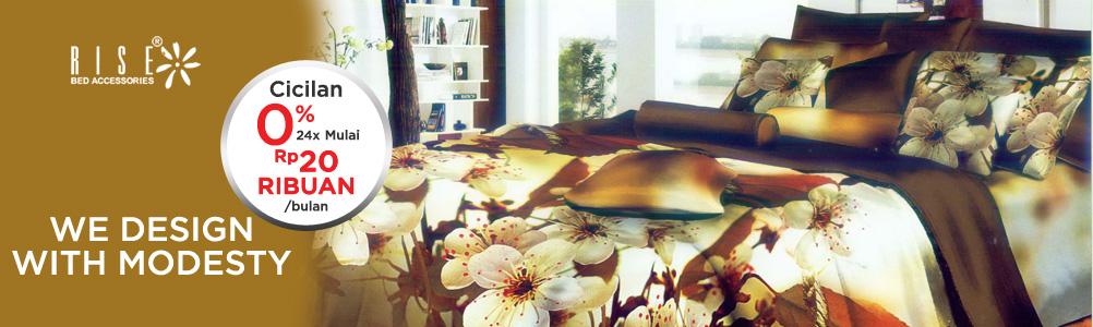 Rise Bedding