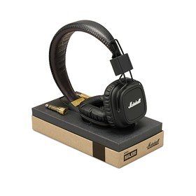 Marshall Headphones Major M