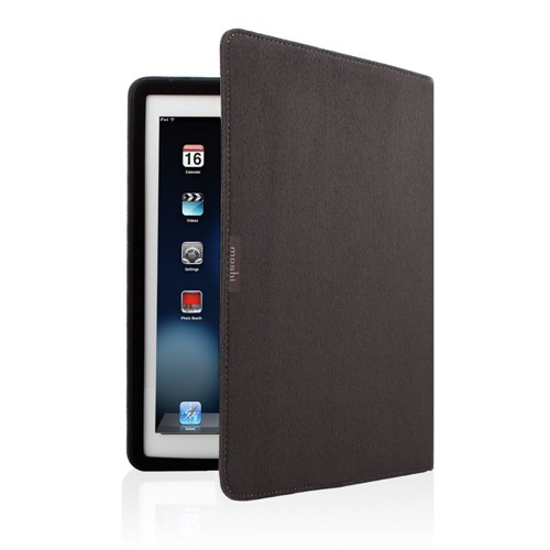 Moshi Case iPad 2 Concerti - Falcon Gray