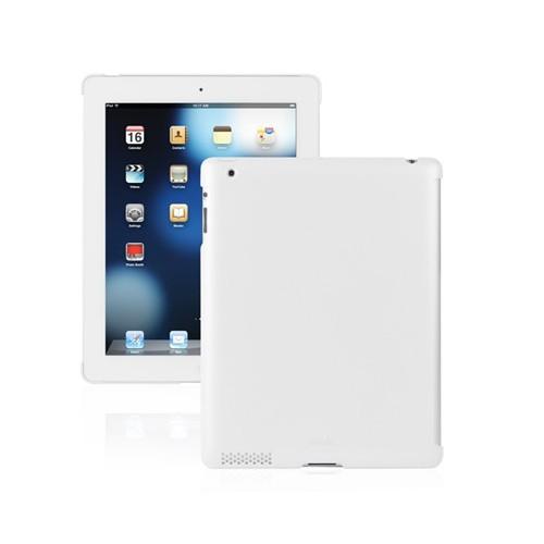 Moshi Case iPad 2 iGlaze - White