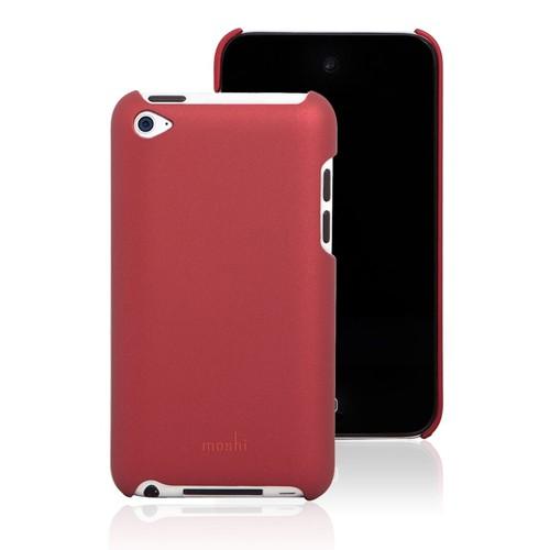 Moshi iGlaze Case iPod Touch G4 - Red