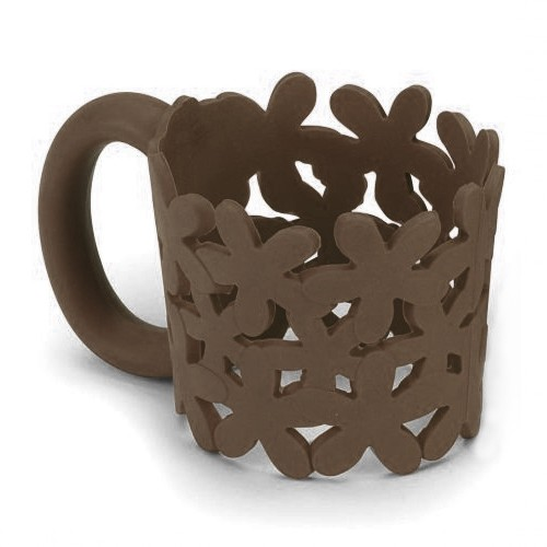 Umbra Dandisleeve Mug Holder - Espresso
