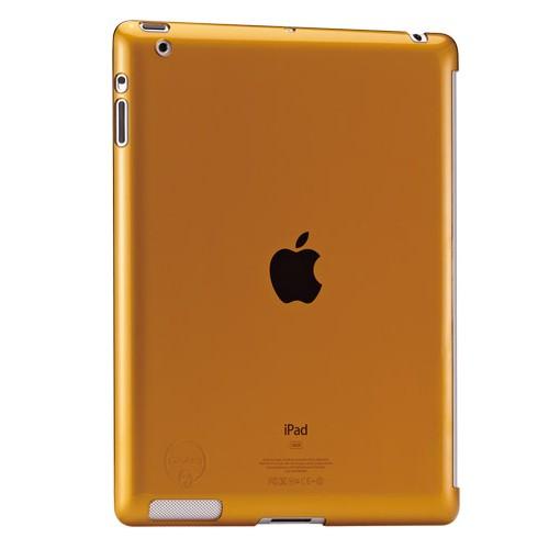 Ozaki Case iPad 2 iCoat Wardrobe - Orange