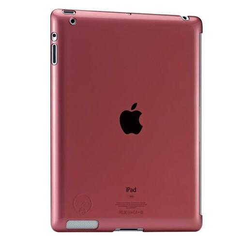 Ozaki Case iPad 2 iCoat Wardrobe - Pink