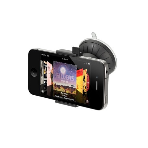Just Mobile Car Holder for iPhone 4 Xtand Go Deluxe