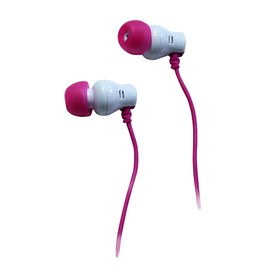 Memorex In-Ear Headphones C