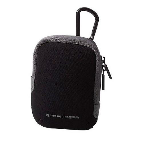 Elecom Camera Case DGB-048BK - Black