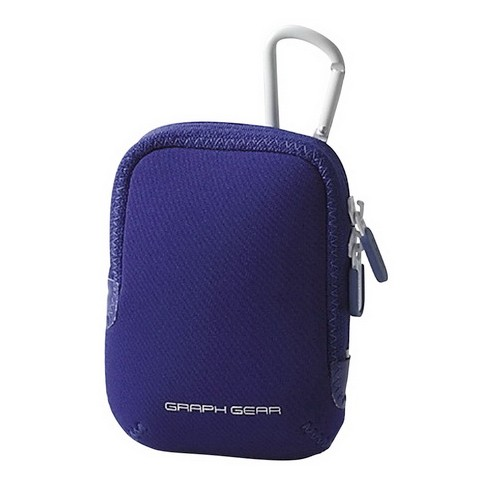 Elecom Camera Case DGB-048BUD - Dark Blue