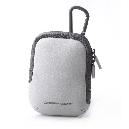 Elecom Camera Case DGB-048GY - Grey