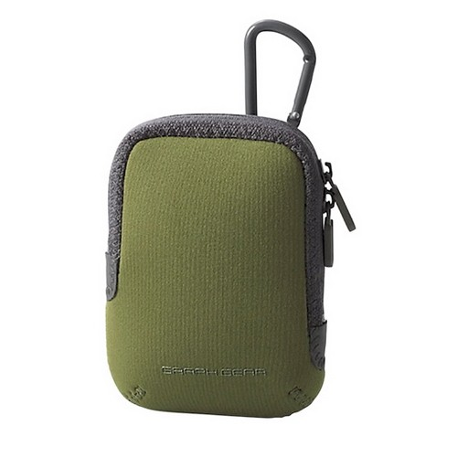 Elecom Camera Case DGB-048GN - Green