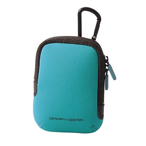 Elecom Camera Case DGB-048BUL - Light Blue