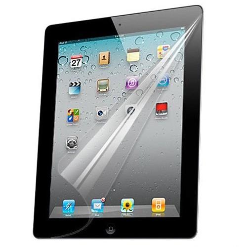Capdase Anti Gores iPad 2 - Iximag / IMAG