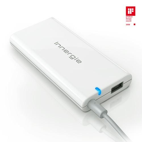 Innergie M Cube Lite - White