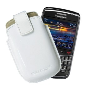 Wellcomm Case BlackBerry Ca