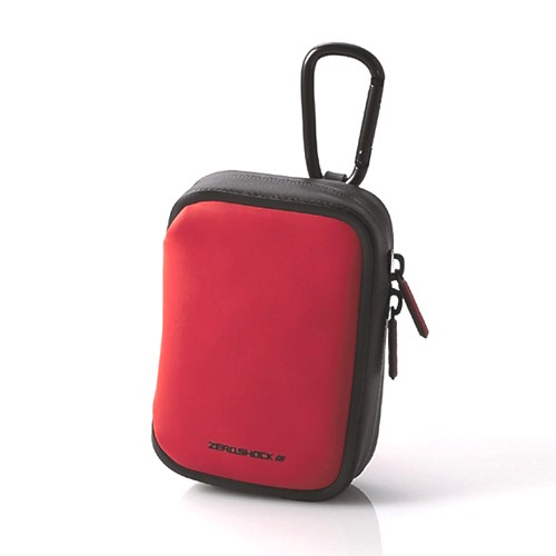 Elecom Camera Case ZSB-DG010RD - Red