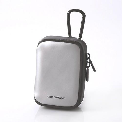 Elecom Camera Case ZSB-DG010SV - Silver