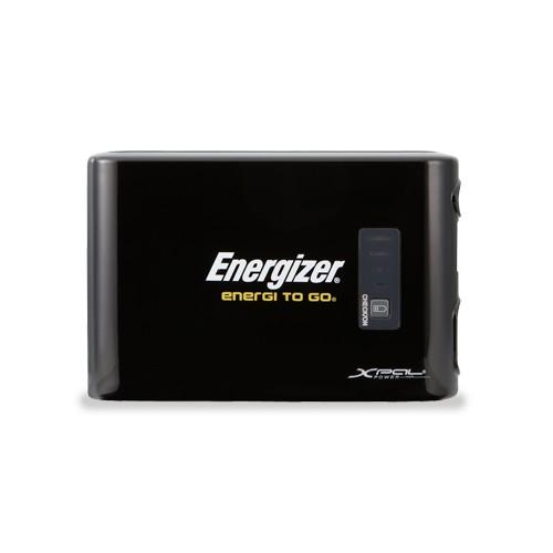 Energizer Power Bank Xpal Powerpack XP8000 8.000 mAh - Black