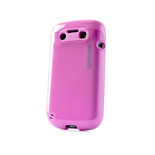 Capdase Case BlackBerry Bold 9790 Bellagio Polimor Protective - Fuchsia