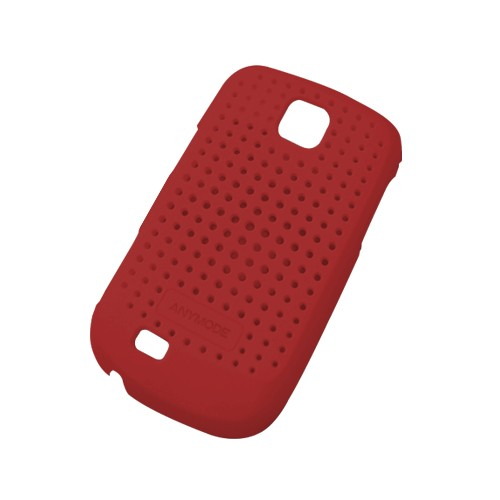 Anymode Case Galaxy Mini Cool - Red