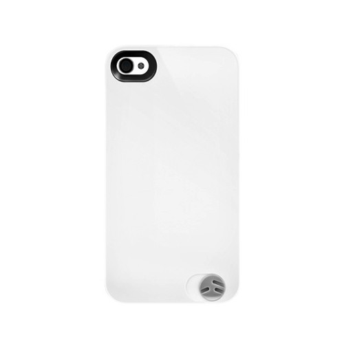 SwitchEasy Case iPhone 4/4S Card - White