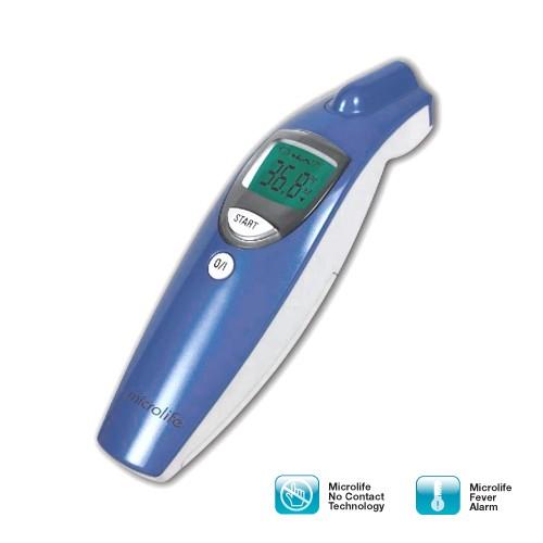 Microlife Termometer Inframerah - FR1DZ1