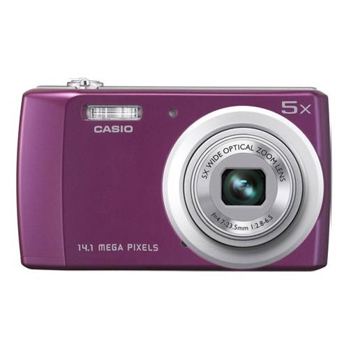 CASIO EXILIM QV-R200 - Purple