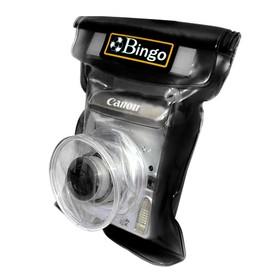 Bingo Sarung Kamera Anti Ai