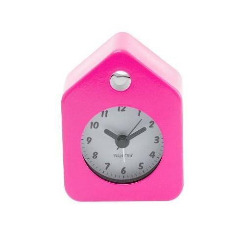 Jam Alarm Wanted Lovebird - Pink