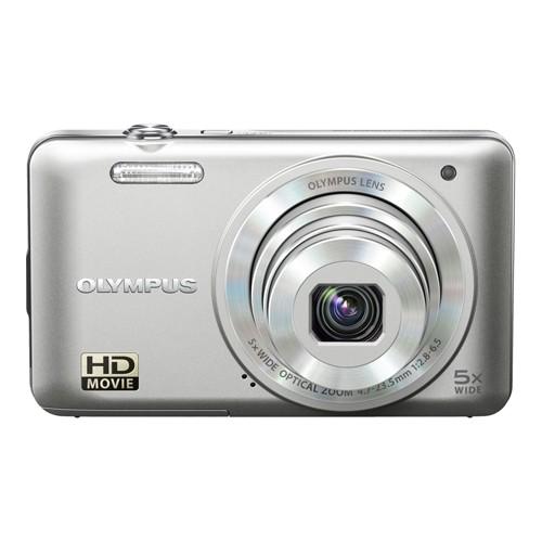 Olympus Camera Digital VG-160 - Silver