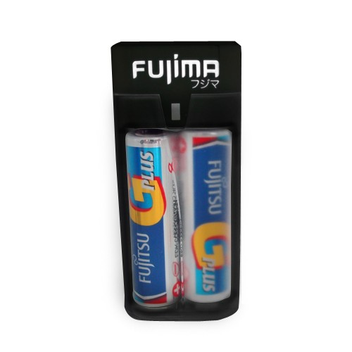 Fujima Universal Mobile Charger - Black
