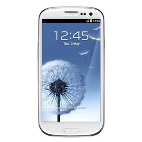 Samsung Galaxy S III - Marble White