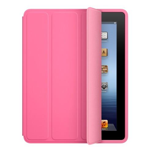 Apple Smart Case for iPad 2 / iPad 3 - Pink