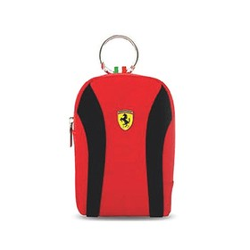 Ferrari Camera Bag Medium V