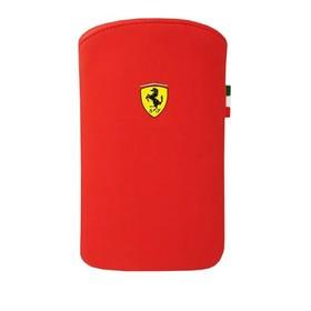 Ferrari Pouch F1 Nubuck V1