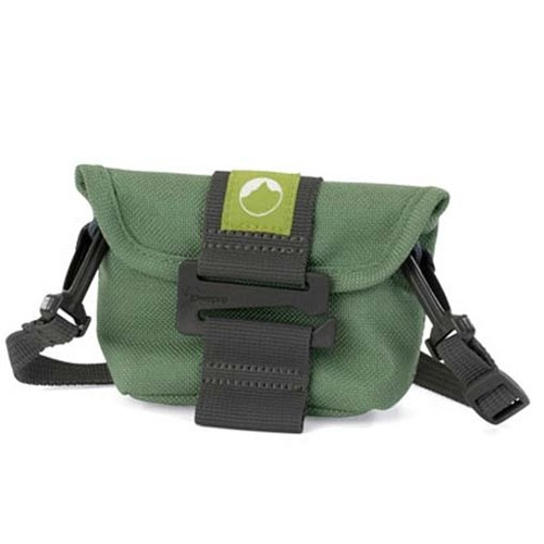 Lowepro Tas Kamera Terraclime 10 - Green