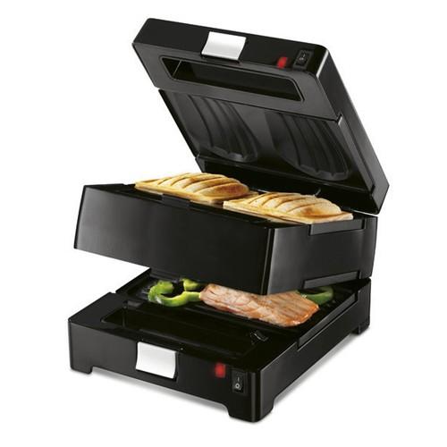 Alat Pemanggang Roti dan Pembuat Sandwich Multifungsi Princess Jaap Multi Snack