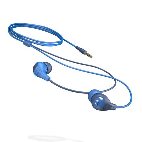 Aerial7 In-Ear Headphones Bullet - Azzuro