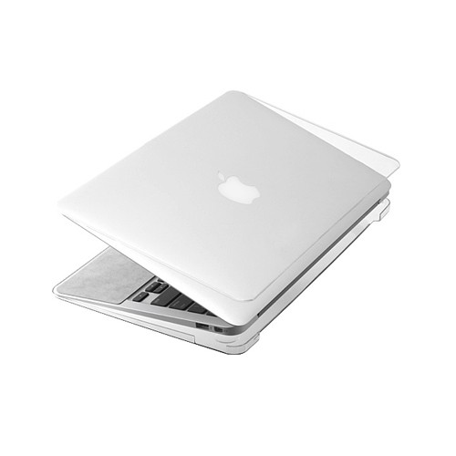 Power Support Air Jacket Macbook Air 11 inch - Clear