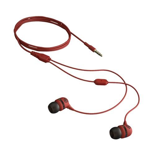 Aerial7 In-Ear Headphones Sumo - Salsa