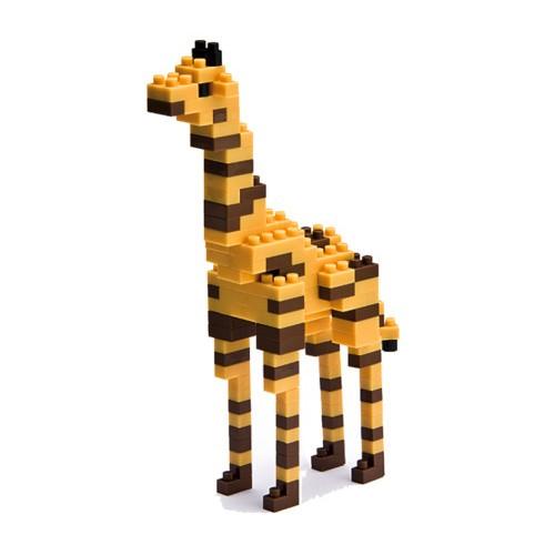 NanoBlock Giraffe NBC-006