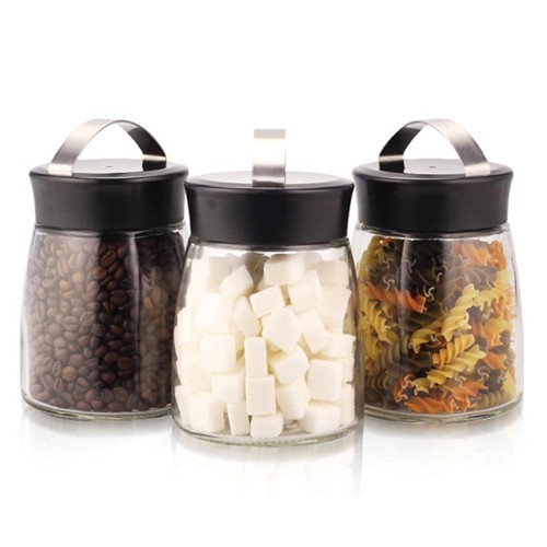 Oxone Set Storage Jar OX-303B - Large