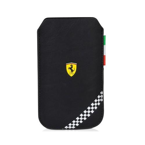 Ferrari Universal Sleeve Formula 1 Size L - Black