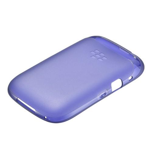 Blackberry Soft Shell Case Original for Curve 9220 / 9320 - Vivid Violet