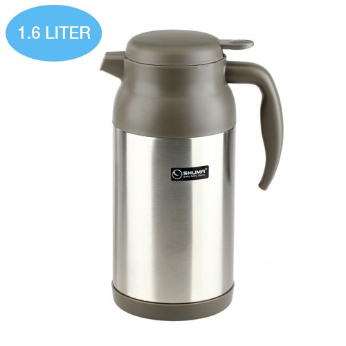 Shuma Vacuum Coffee Pot SCP1600Y - 1.6 Liter