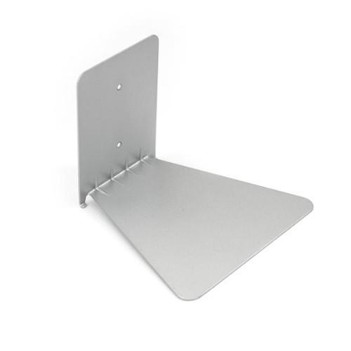 Umbra Conceal Wall Bookshelf - White