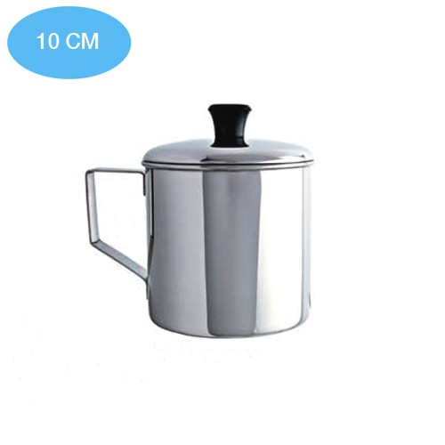 Shuma Mug With Cover SSC010 - 10 cm