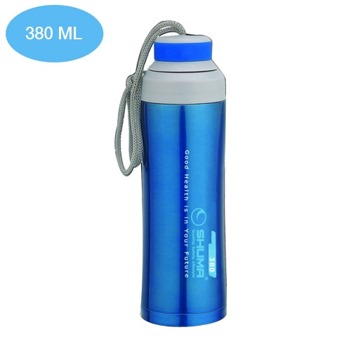 Shuma Vacuum Sport Bottle SSP0380HD - 380 ml - Blue